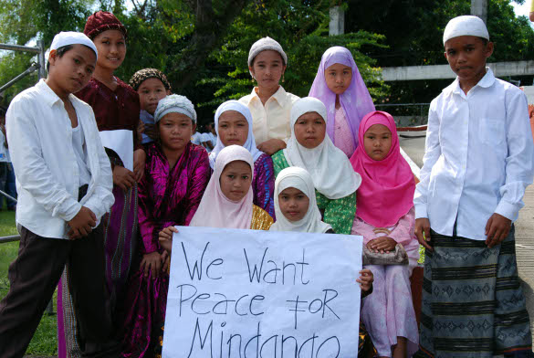 waging peace in mindanao the aquino Below is the draft bangsamoro basic law as submitted by president aquino to congress  may peace in mindanao bring peace to  waging peace in the.